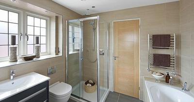 5 nguyên tắc khi thiết kế nhà vệ sinh tránh rước tai họa vào nhà