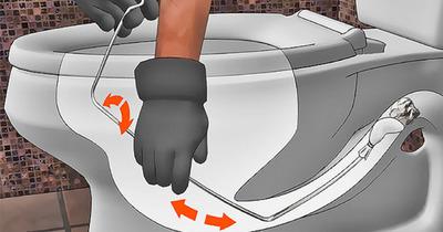 7 cách xử lý tắc nghẽn cống thoát nước và bồn cầu tại nhà đơn giản và hiệu quả