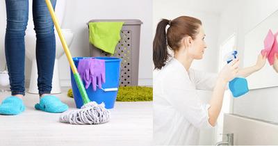 9 bí quyết làm sạch nhà vệ sinh bằng nguyên liệu dễ tìm mà hiệu quả cao