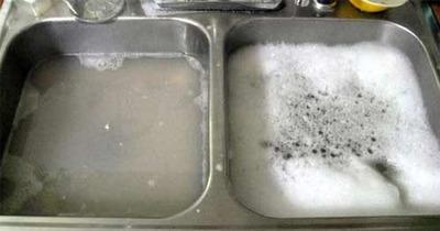 Chuyên gia hướng dẫn cách thông bồn rửa chén nhanh và hiệu quả
