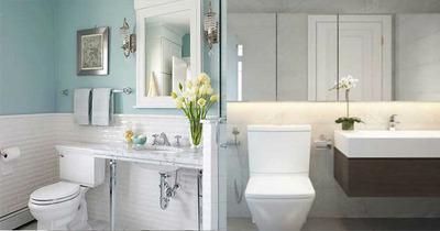 Thiết kế nhà vệ sinh hợp phong thủy: 3 nguyên tắc cần ghi nhớ